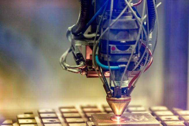 Katmanlı imalat, savunma sanayii için de yeni bir başlangıç anlamına gelebilir.