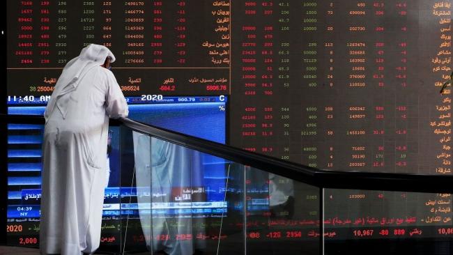 Petrol fiyatlarındaki düşüş Asya ve Orta Doğu borsalarında düşüşe neden oldu. Foto: AFP