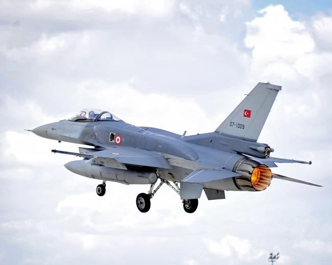 Türk SİHA'ların atabildiği mühimmat çeşitliliği, savaş uçaklarının kullanımını da doğrudan etkileyecek.