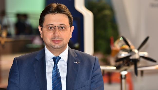 Savunma Sanayii Araştırmacısı Hakan Kılıç.