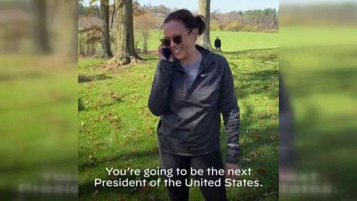 ABD'nin yeni başkan yardımcısı birçok ilke imza atacak