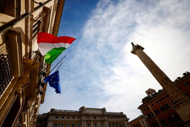 Son dönemde kıta Avrupa'sında casusluk konularında sıkça ismi geçen Rusya, bu kez İtalya'da benzer bir suçlamayla karşı karşıya. Foto: Reuters