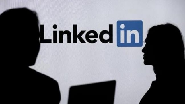 Linkedin başta olmak üzere sosyal iş ağları casusluk faaliyetlerinin göbeğinde yer alıyor.