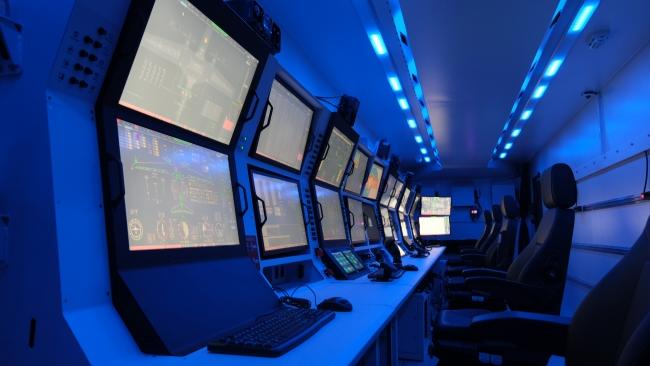 Yerli ve milli insansız hava araçlarının kontrol merkezleri yakın gelecekte çok daha farklı görevler üstlenebilir.