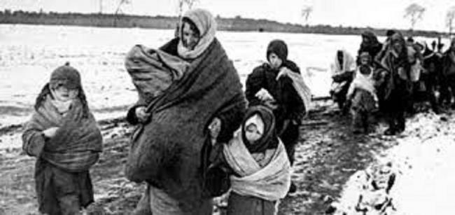 Fotoğraf: Dünya Ahıska Türkleri Birliği