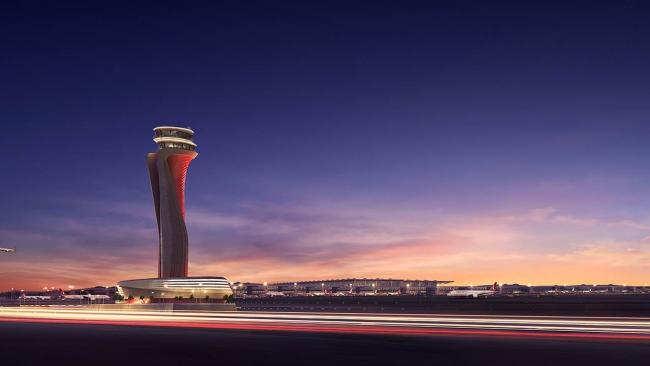 2020'de hava yoluyla yaklaşık 82 milyon yolcuya hizmet