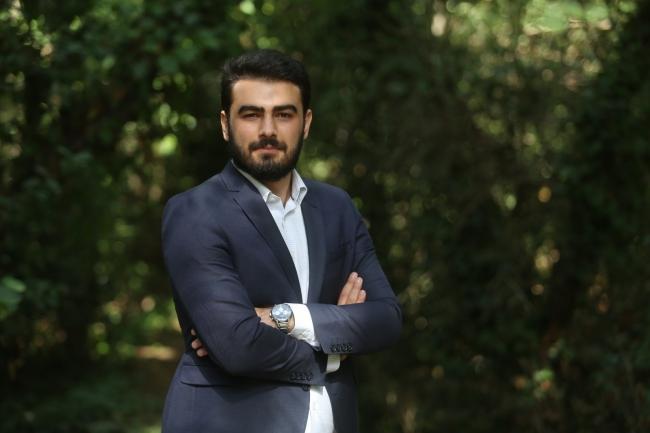 Savunma Sanayii Araştırmacısı Kadir Doğan. Foto: Serhan Sevin - TRT Haber