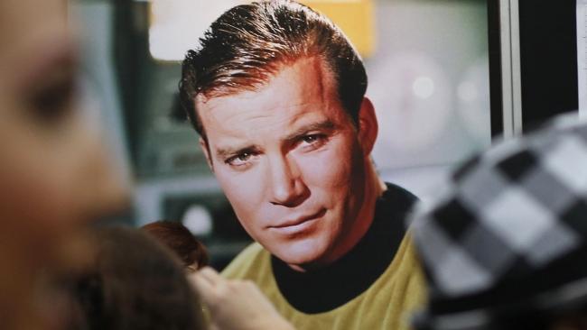 William Shatner, Star Trek'te ''Kaptan Kirk'' karakterini canlandırmıştı | Fotoğraf: Reuters