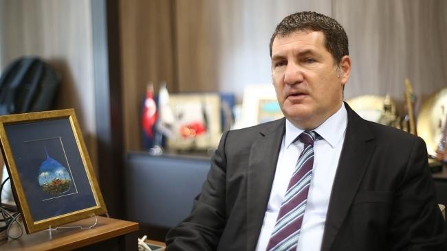Ekonomist Prof. Dr. Kerem Alkin. Fotoğraf: TRT Haber