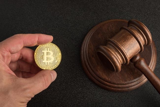 Bitcoin'in yasal sınırlarının net bir şekilde çizilememesi piyasada boşluklara neden oluyor.