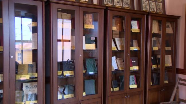 Beykoz'daki Mehmet Akif Müzesi: Safahat'tın ilk basılı nüshası sergileniyor