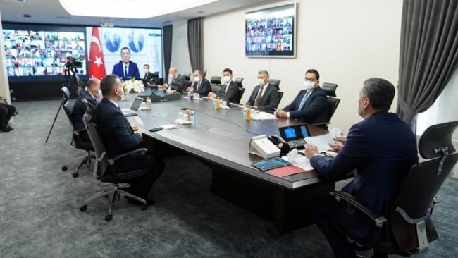 MEB'den 34 bin 445 yeni tablet bilgisayar