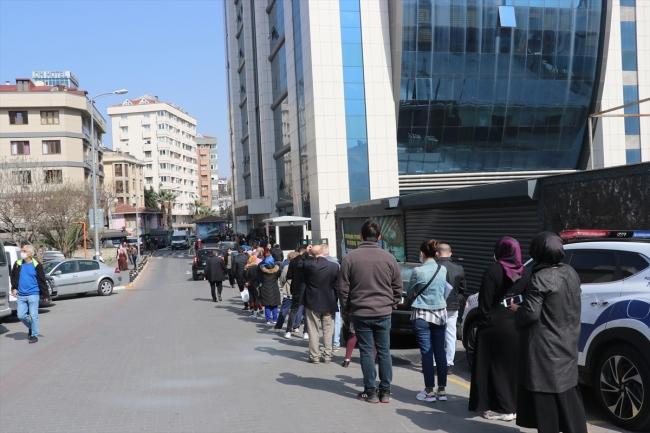 İstanbul'da tam kapanma öncesi