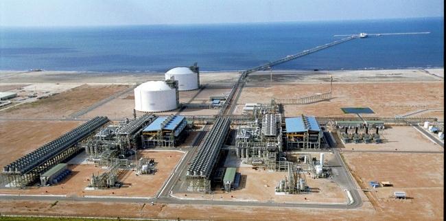 2019'da doğal gaz konusunda 'net ihracatçı' olan Mısır, LNG merkezleriyle de önemli bir yer tutuyor.