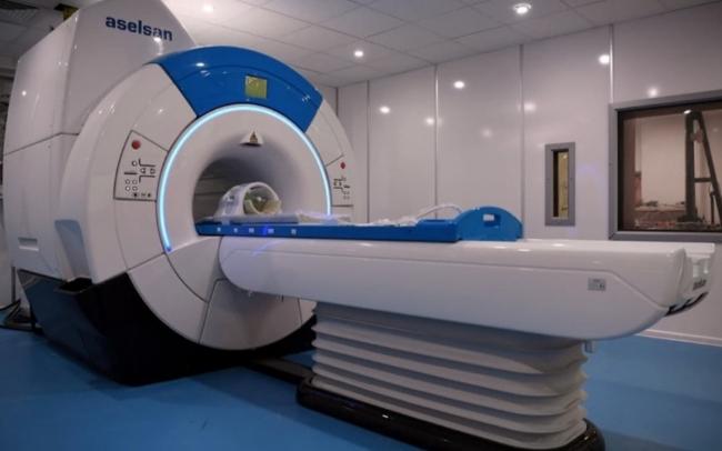 MR cihazının geçmişi NASA'nın uzay çalışmalarına dayanıyor.