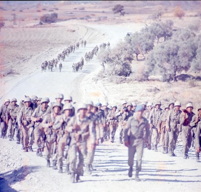 Fotoğraf: Milli Savunma Bakanlığı