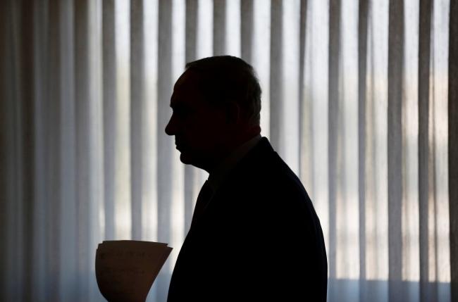 İsrail Başbakanı Netanyahu hükümet krizinin yanı sıra hakkındaki suçlamalar nedeniyle de zor günler geçiriyor. Foto: Reuters