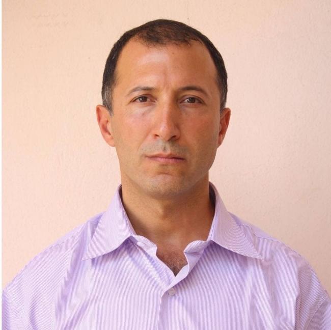 """Terör örgütü PKK'nın üst düzey yöneticisi ve Mahmur genel sorumlusu """"Doktor Hüseyin"""" kod adlı Selman Bozkır"""