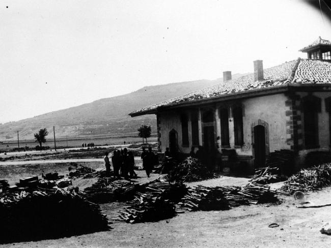 """""""Türk'ün zaferi"""" Sakarya Meydan Muharebesi 100 yaşında"""