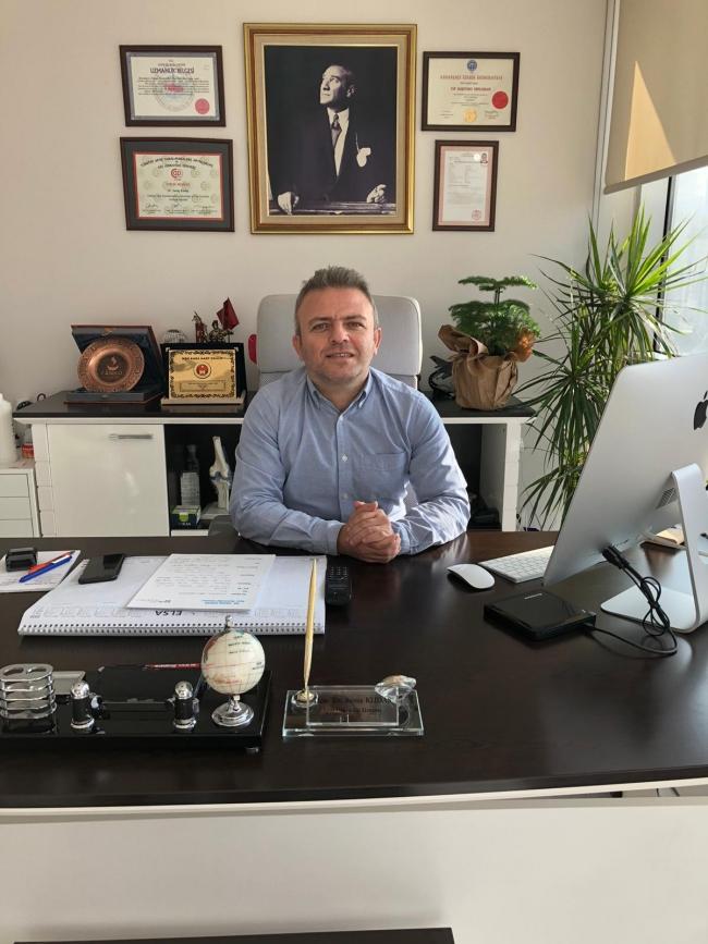 Fotoğraf: Uzm. Dr. Savaş Kudaş