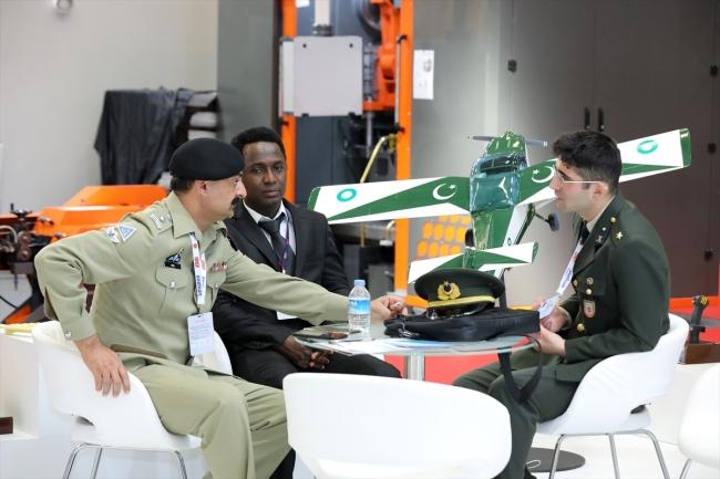 Savunmada büyük buluşma: IDEF 15'inci kez kapılarını açacak