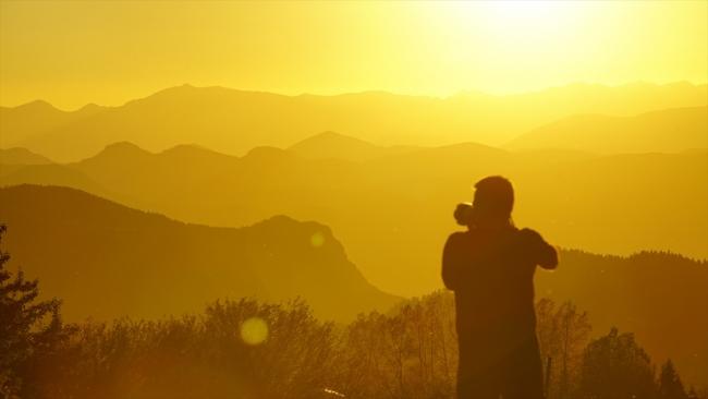 Borçka Haberleri: Karagölde sonbahar güzelliği 53