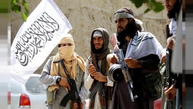 Taliban güçlerinin Afganistan'daki üslenmesinde Pakistan kritik bir konumda.