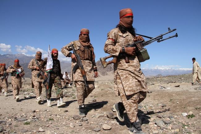 ABD askerlerine yenişmeyen Taliban unsurları da anlaşma konusunda irade gösteriyor.