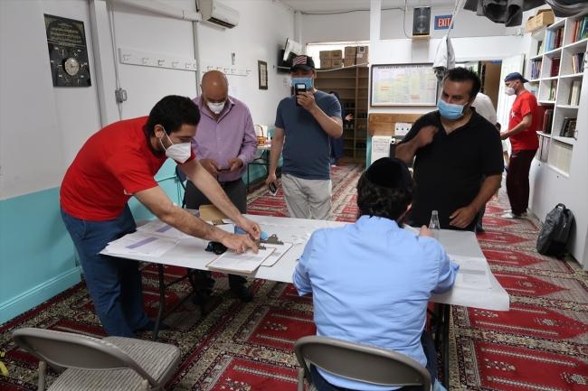 test%20(2)(1) New York'taki Diyanet camisinde Türklere ücretsiz antikor testi 2