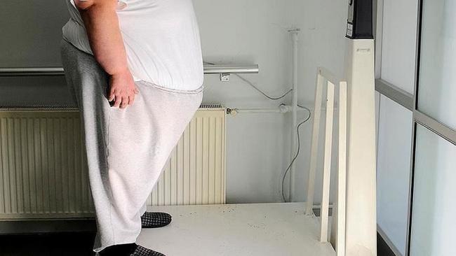 Dünya Sağlık Örgütü raporuna göre, Türkiye'de her dört kişiden üçü hareketsiz ve kilolu. Türkiye, obezitede dünyada 4'üncü, Avrupa'da 1'inci sırada yer alıyor