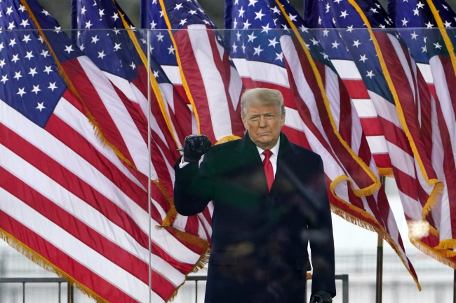 Fotoğraf: AP