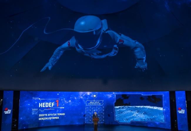 Türkiye'nin uzay yolcusu nasıl seçilecek?
