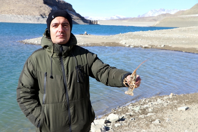 Van Yüzüncü Yıl Üniversitesi Su Ürünleri Fakültesi Dr. Öğretim Üyesi Mustafa Akkuş