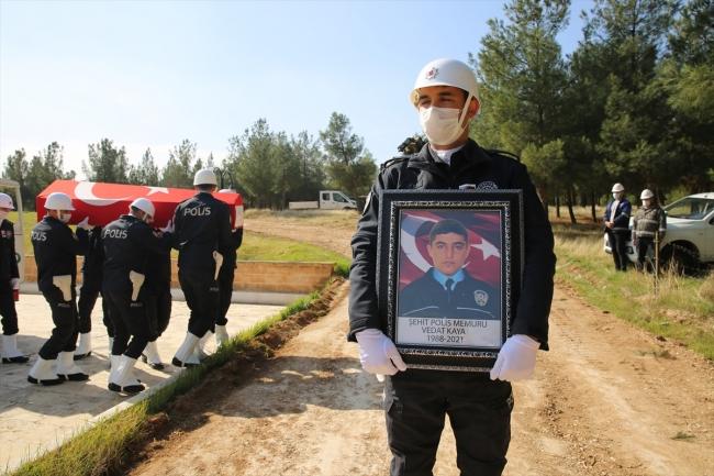 Türkiye, Gara şehitlerini uğurladı