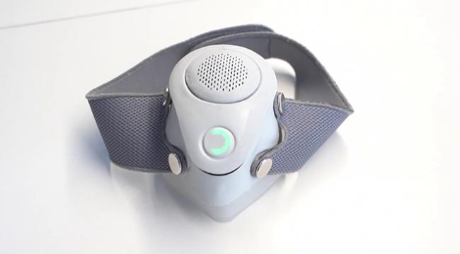 Koronavirüse karşı yerli hamle: Akıllı maske, yapay zekalı ateş ölçer