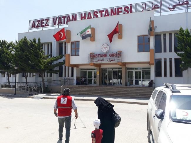 vucudu yanan suriyeli halidin tedavisi turkiyede yapilacak 5229 dhaphoto3%20(1) Vücudu yanan Suriyeli Halid'in tedavisi Türkiye'de yapılacak 1
