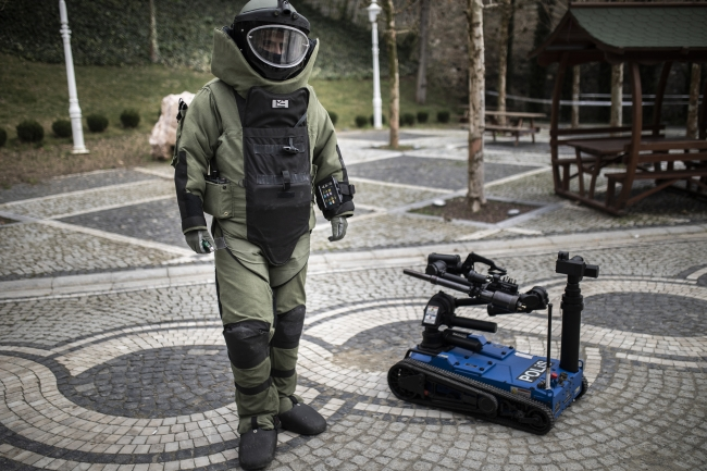 bomba imha robotu ertuğrul ile ilgili görsel sonucu