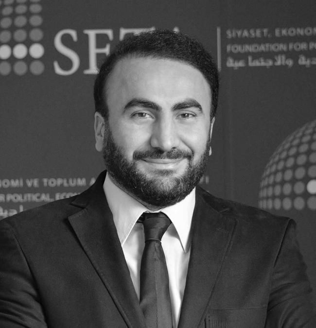 Kocaeli Üniversitesi Öğretim Üyesi ve SETA Enerji Uzmanı Dr. Yunus Furuncu