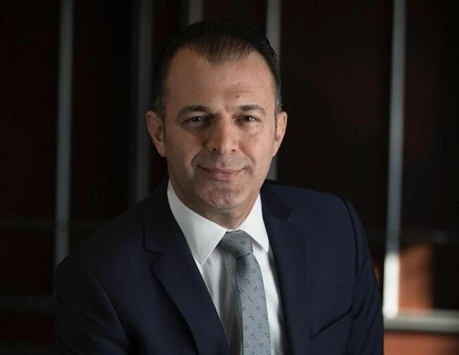 Türk Telekom Teknoloji Genel Müdür Yardımcısı Yusuf Kıraç,